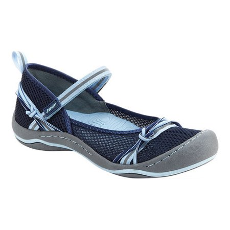 Women's Jambu JSport Misty Encore Vegan Mary Jane - Misty Cosplay Shoes