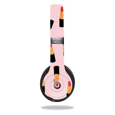 f204e97cb51 MightySkins Protective Vinyl Skin Decal for Beats Solo 3 Wireless headphones  wrap cover