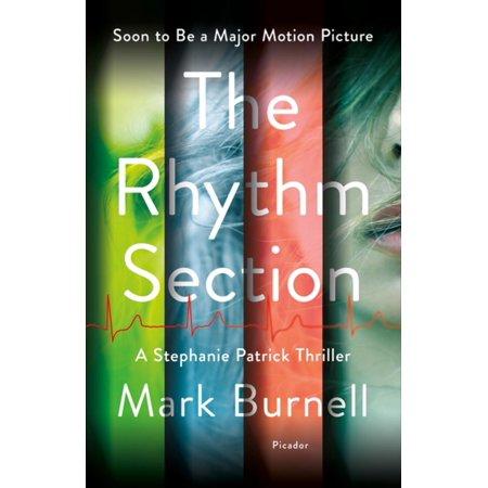 The Rhythm Section - eBook