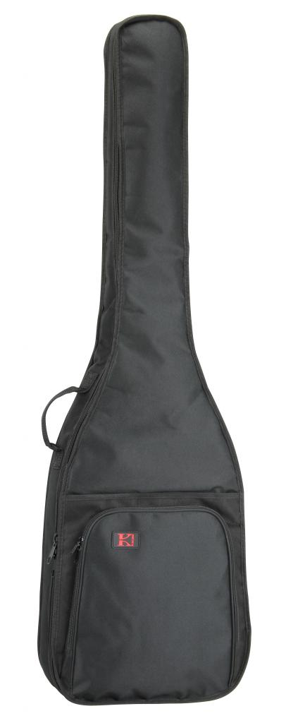 Kaces GigPak Electric Bass Guitar Bag, KQB-108 by Kaces
