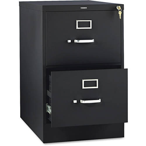HON 310 Series Full-Suspension File, Legal, Two-Drawer