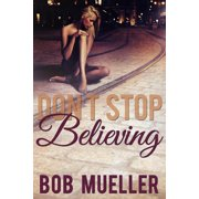 Don't Stop Believing - eBook