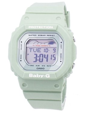 eb0196075b3c Product Image Casio Baby-G G-Lide Tide Graph Moon Data 200M BLX-560-