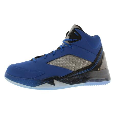 Jordan Air Jordan Flight Remix Basketball Mens Shoes Size