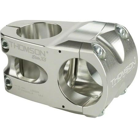 - Thomson Elite X4 Mountain Stem 40mm +/- 0 degree 31.8 1-1/8