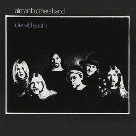 Idlewild Park - Idlewild South (Vinyl)