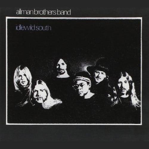 Idlewild South (Vinyl)