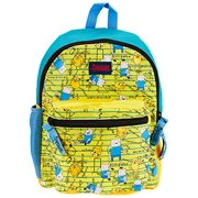 Adventure Time 3325 Mathematical Backpack