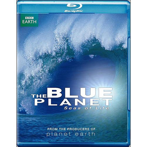 The Blue Planet: Seas Of Life (Blu-ray) (Widescreen)