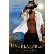 Unbreakable - eBook
