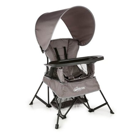 Baby Delight Go With Me Chair, Choose your Color - Baby Green Color