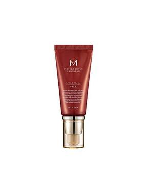 MISSHA M Perfect Cover BB Cream SPF42 PA+++ No. 13 Milky Beige, 1.69 Oz