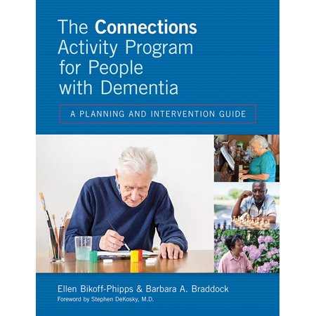 The Connections Activity Program for People with Dementia (Other)