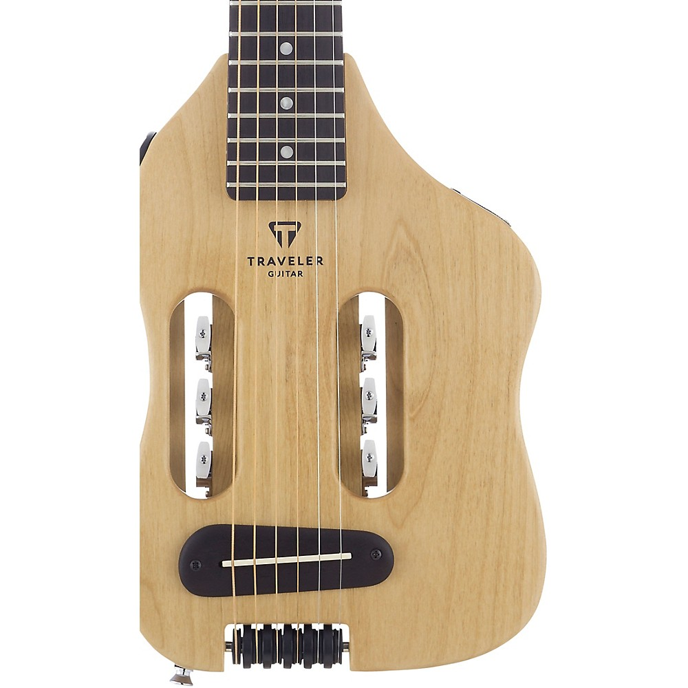 Traveler Guitar Escape Travel Acoustic Electric Guitar