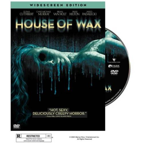 House of Wax (Widescreen)