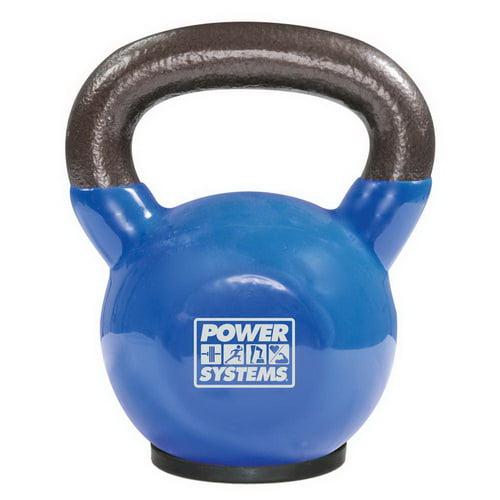 Power Systems Premium Kettlebell 20 lb., 50357