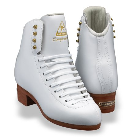 Figure Skates Jackson Competitor DJ2400 Womens Boot by
