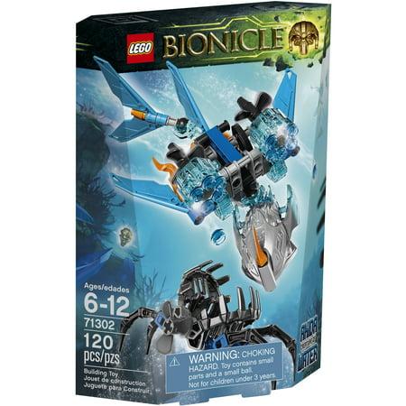 LEGO BIONICLE Akida Creature of Water, 71302](Lego Water)