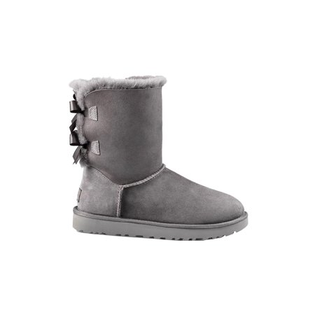UGG Women's Bailey Bow II - Girls Uggs With Bows
