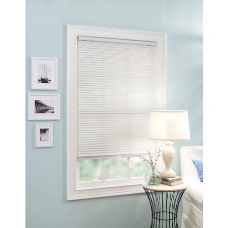 Red Mini Blinds - Better Homes and Garden 1