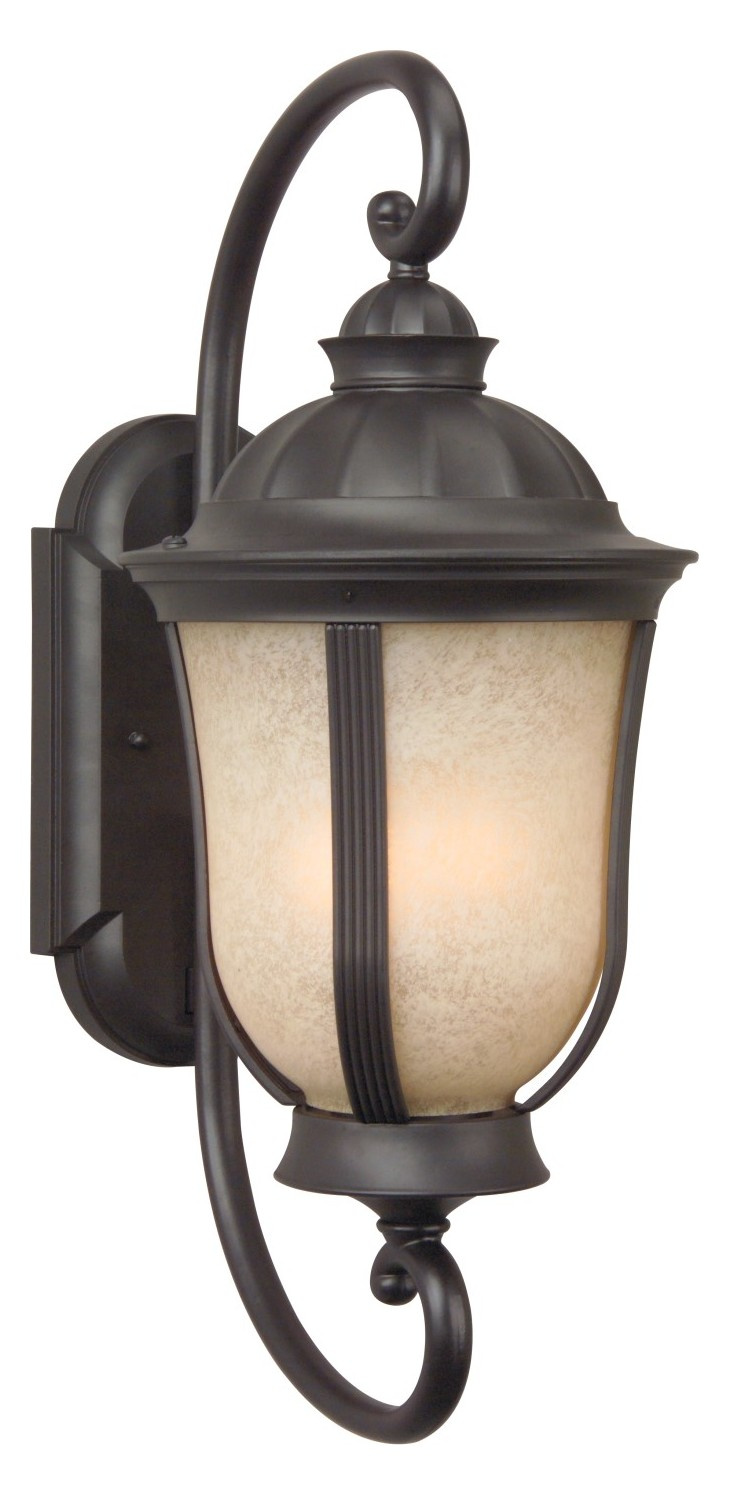 Jeremiah Frances II 1 Light Wall Sconce by Jeremiah