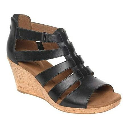 Bebe Gladiator Sandals (Women's Rockport Briah Gladiator)