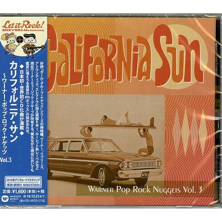 Various Artists - Warner Pop Rock Nuggets 3: California ...