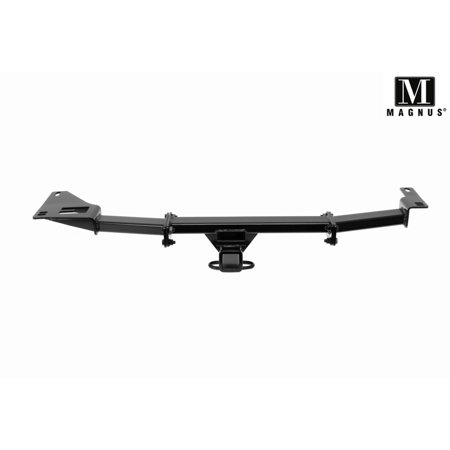 Magnus Class 3 Trailer Hitch Compatible with 2005-2008 Ford (Ford Freestyle Hitch)