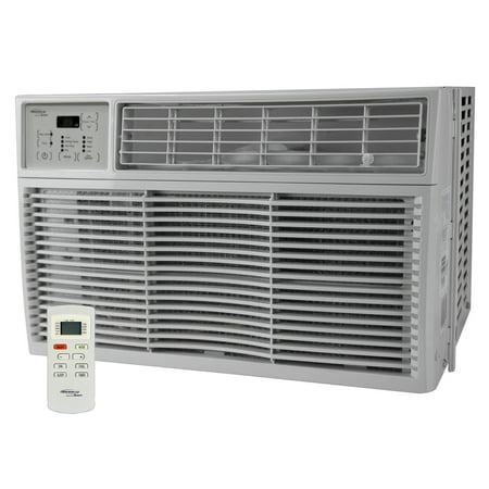Soleusair 8 000 btu 10 8 eer 115v window mount air for 110 window air conditioner walmart