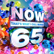 Various Artists - Now, Volume 65: That's What I Call Music (Various Artists) - CD