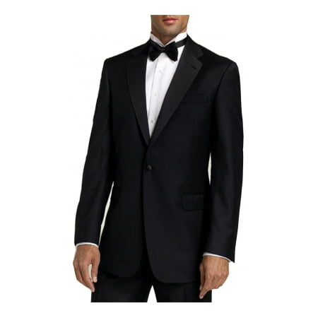 Neil Allyn Tuxedo with Pleated Front, Adjustable Waist Pants - Tux With Tails