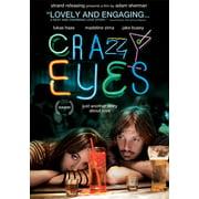 Crazy Eyes (DVD)