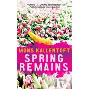 Spring Remains - eBook