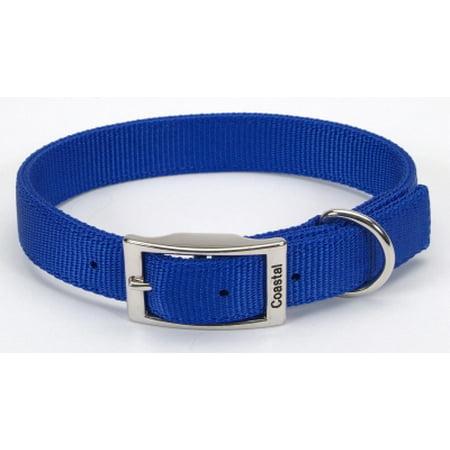 Double Ply Nylon Dog Collars