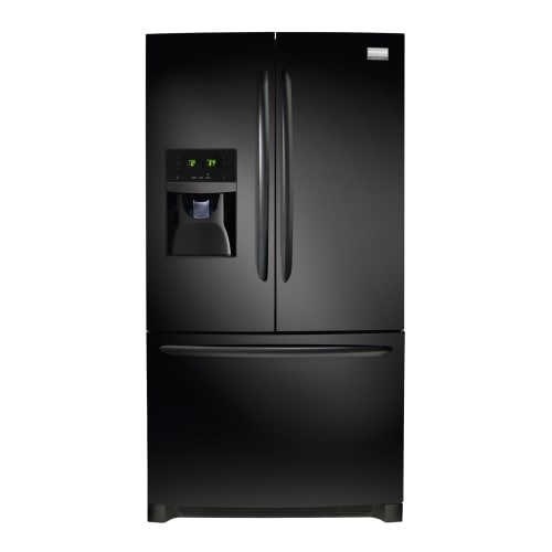 Frigidaire FGHB2866 Frigidaire Gallery 27.8 Cu. Ft. French Door Refrigerator