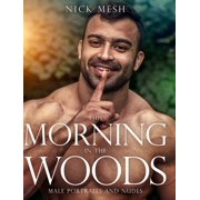 This Morning in the Woods (Hardcover)