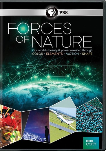 Forces Of Nature by