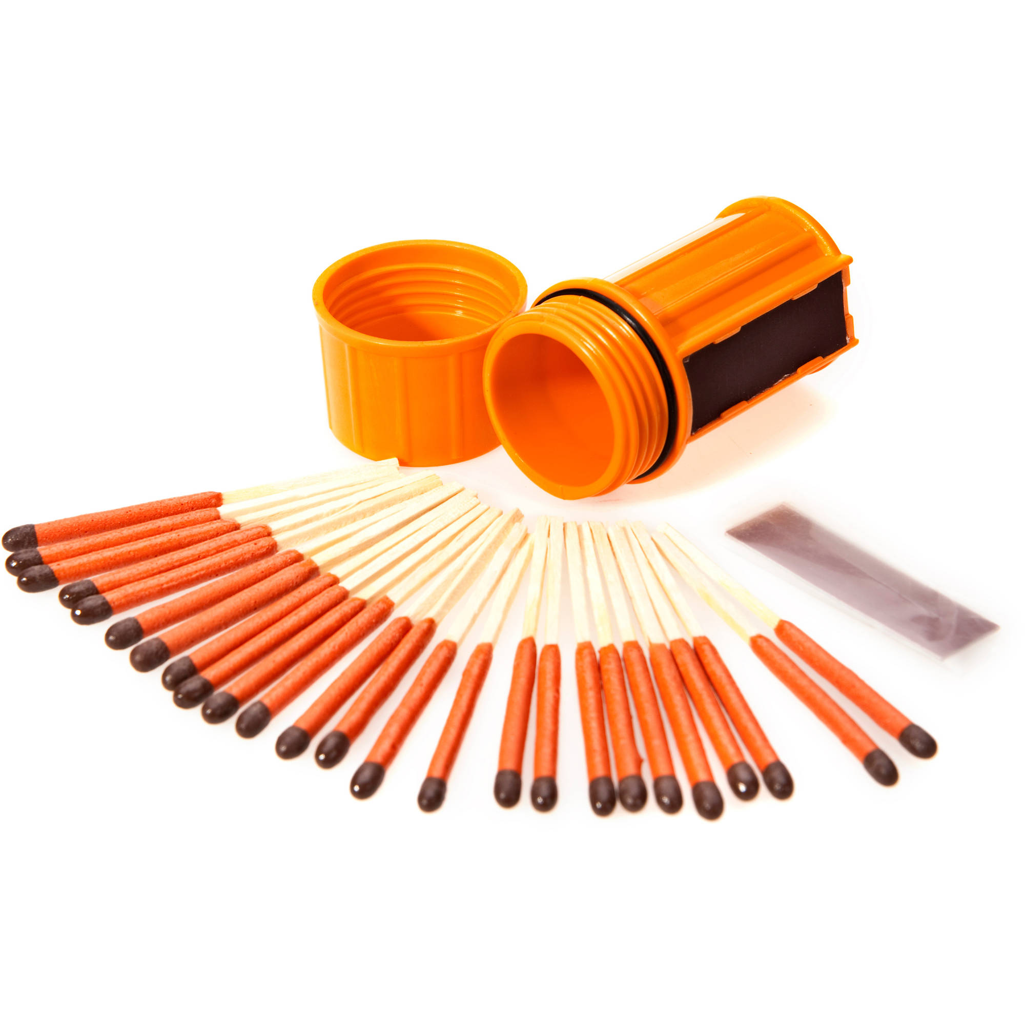 Industrial Revolution, Inc. Stormproof Match Kit