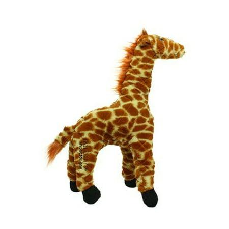 VIP Products Mighty Safari Giraffe Dog Toy, Multicolor - Dog Giraffe