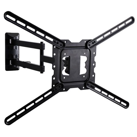 Sanyo Wall - VideoSecu Articulating TV Wall Mount for most 24