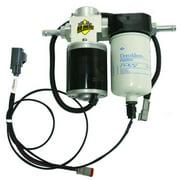BD Diesel Flow-MaX Fuel Lift Pump - Ford 08-10 6.4L