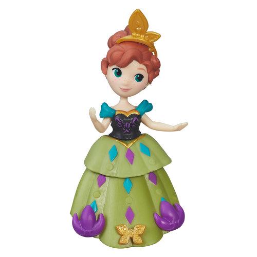 Disney Frozen Little Kingdom Anna Coronation Outfit