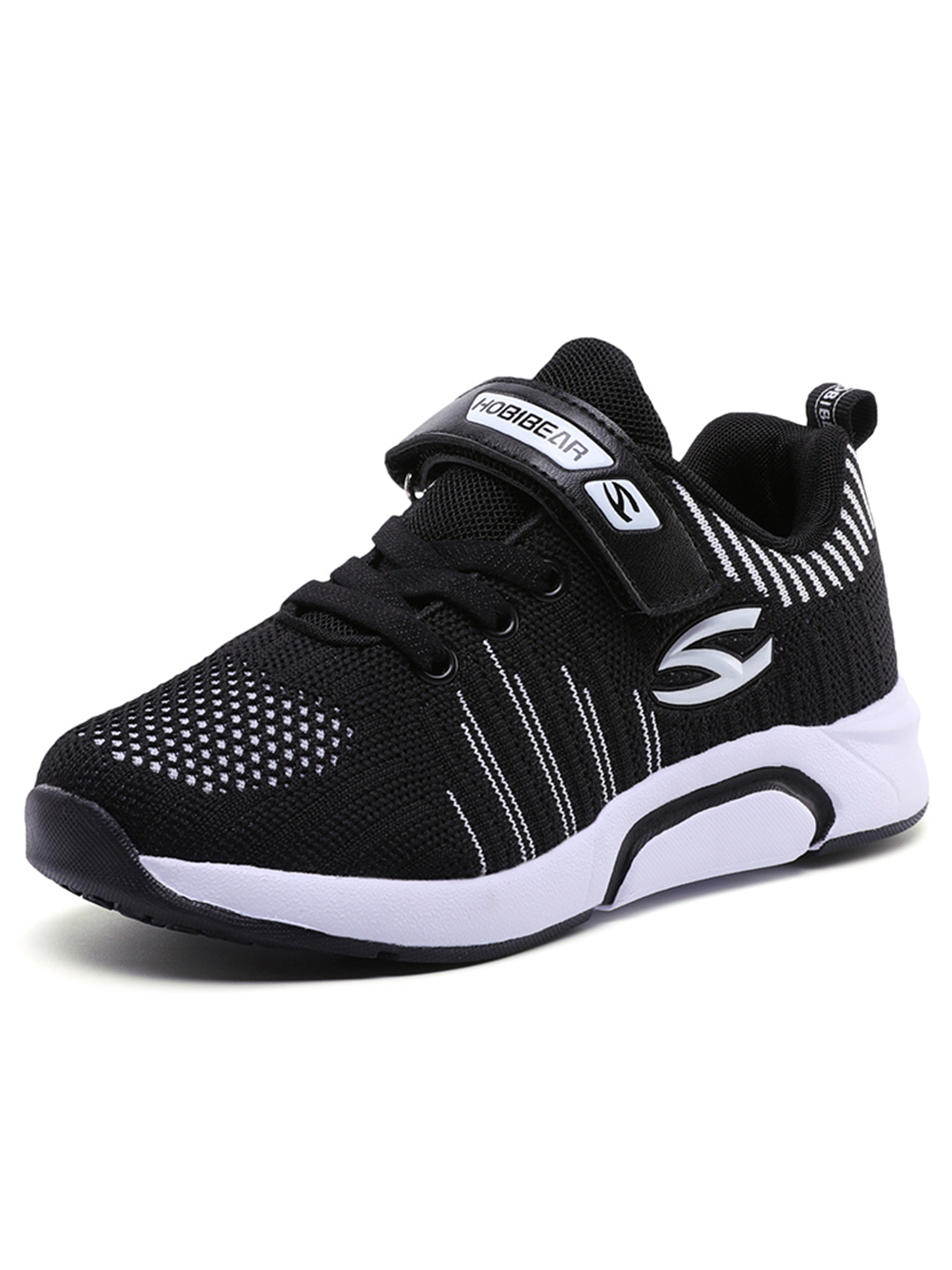 Polwer Baby Breathable Shoes-Kids Mesh Lightweight Infant Boy Girl Soft Sneakers