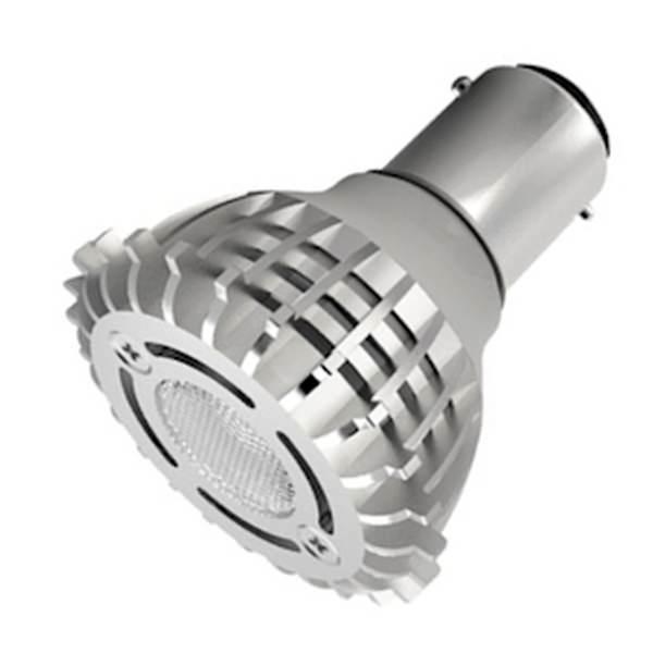 Eiko 08900 - LED3WGBF/30/840-G5 R12 Flood LED Light Bulb