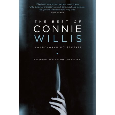 The Best of Connie Willis : Award-Winning Stories