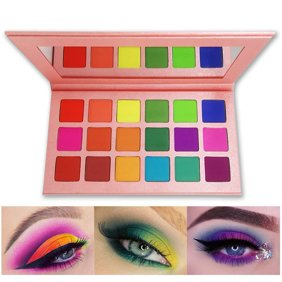 Highly Pigmented Eyeshadow Palette Ymh