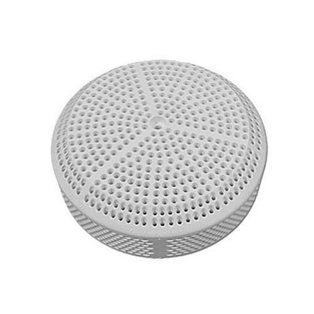 5 in. dia. VGB Suction Cover - White - image 1 of 1