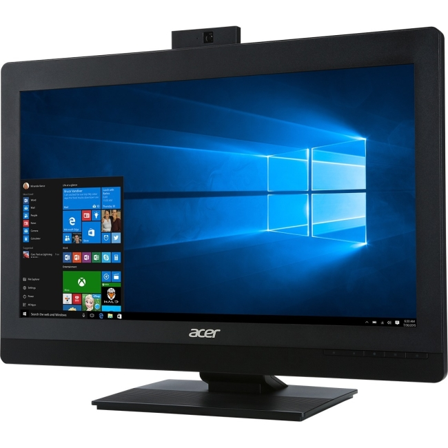 "Click here to buy Acer Veriton Z4820G All-in-One Desktop PC with Intel Core i5-6500 Processor, 8GB Memory, 23.8"" Monitor, 500GB Hard... by Acer."