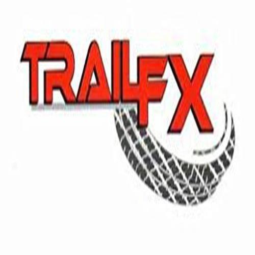 Trailfx 22110X Under Rail Bed Liner for Dodge Dakota