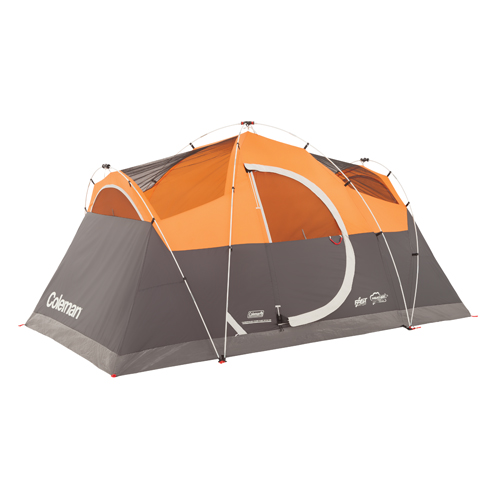 COLEMAN YARBOROUGH PASS FAST PITCH 6 PERSON TENT  sc 1 st  Walmart & COLEMAN YARBOROUGH PASS FAST PITCH 6 PERSON TENT - Walmart.com
